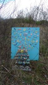 Sally Hackitt ceramic at The ClayPits
