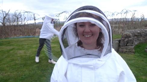 Beekeeper choregrapher
