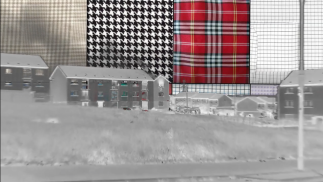 Hap Up Easterhouse video 2016